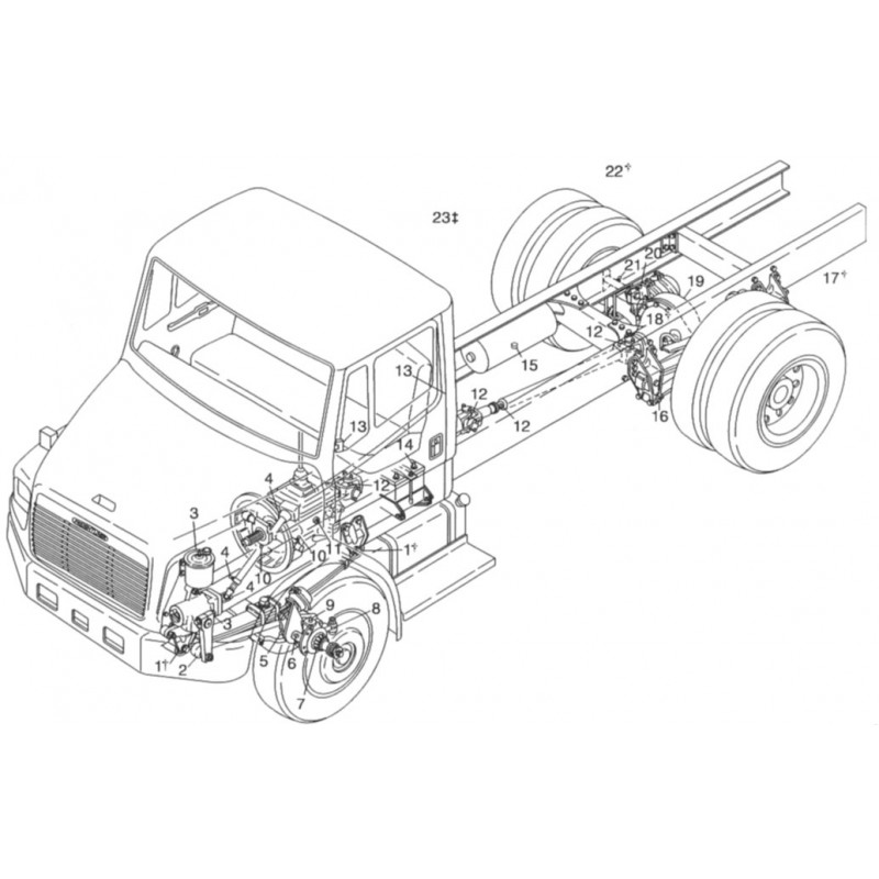 Atemberaubend Anatomie Des Automotors Ideen - Elektrische Schaltplan ...