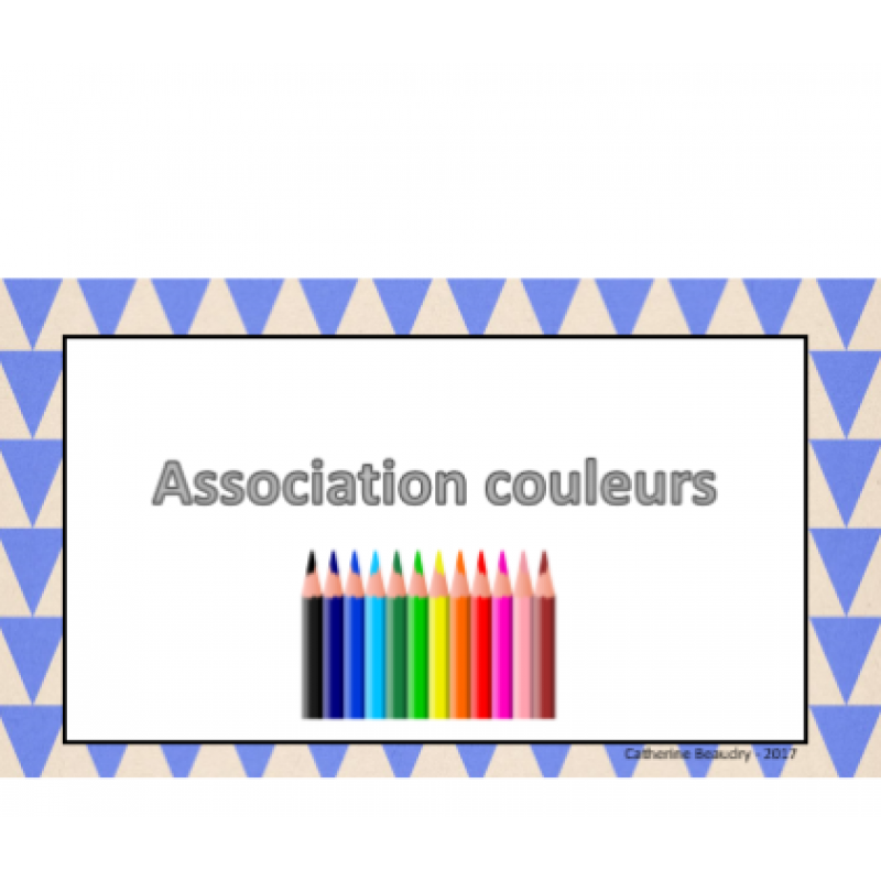 Association de couleurs - Associations de couleurs ...
