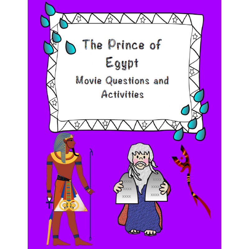 the prince questions Multiple choice questions in french about the entire book.