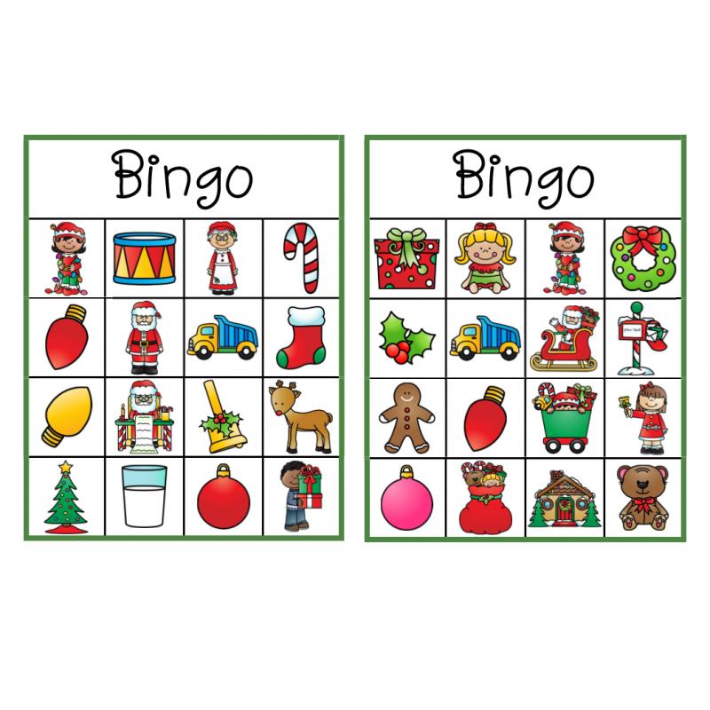 bingo de no u00ebl